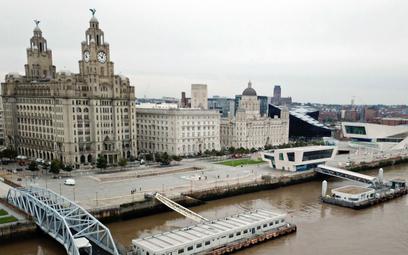 Liverpool wykreślony z listy UNESCO. Zaszkodziły nowe inwestycje