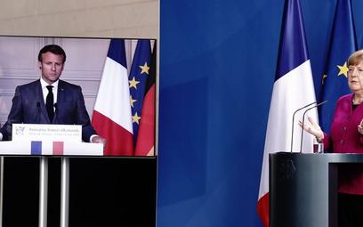 Tomasz Grzegorz Grosse: Zwiększa się władza Paryża i Berlina