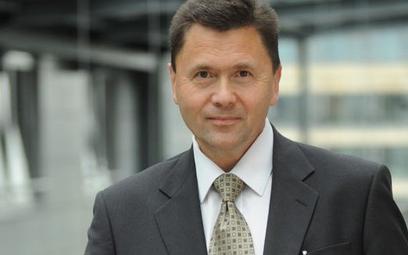 Nowy rektor największej polskiej uczelni logistycznej