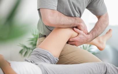 Fizjoterapeuci i diagności dostana podwyżki