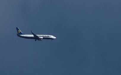 Ryanair z wcześniejszą odprawą on-line