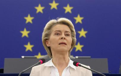 Nawet większość rodaków szefowej Komisji Europejskiej Ursuli von der Leyen uważa, że Unia nie działa