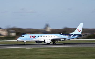 TUI Belgium wysyła samoloty do Hiszpanii po klientów