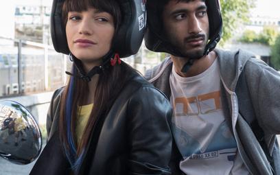 """Bohaterowie włoskiego filmu """"Bangla"""" debiutanta Phaima Bhuiyana"""