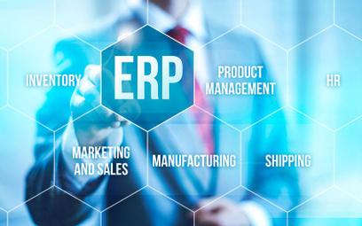 Ostra walka o rynek systemów ERP