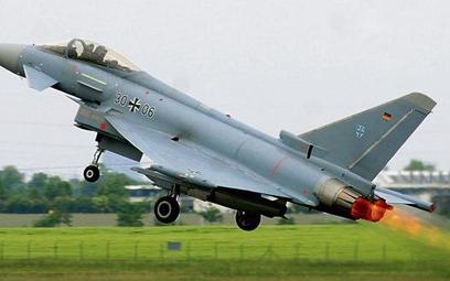 Oszczędności dotkną również brytyjskie lotnictwo. Londyn zamierza zmniejszyć zamówienia na samoloty