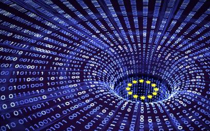 Współpraca w UE przy przetwarzaniu danych to bezpieczeństwo
