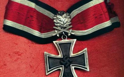Krzyż Rycerski Krzyża Żelaznego
