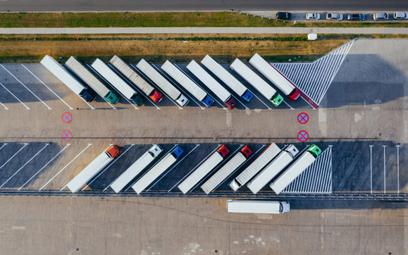 Złodzieje skradli z ciężarówek ładunki za 8 mld euro