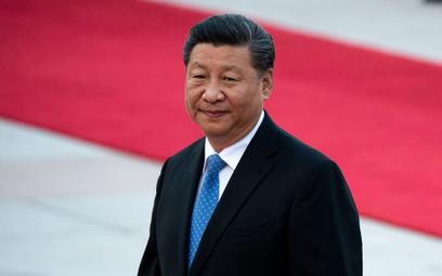 Prezydent Chin do armii: Przygotowujcie się do wojny