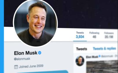 Koniec z impulsywnymi twittami Elona Muska