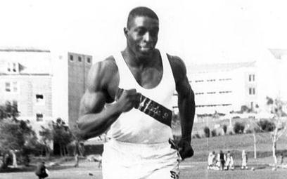 Bob Hayes, legenda sprintu
