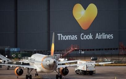 150 tysięcy klientów Thomasa Cooka już w domu
