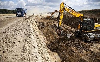 Dolnośląskie Surowce Skalne stworzą konsorcjum do budowy A2