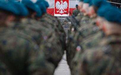 Powstanie polska gwardia