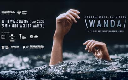 Prapremiera opery Wanda Joanny Wnuk-Nazarowej