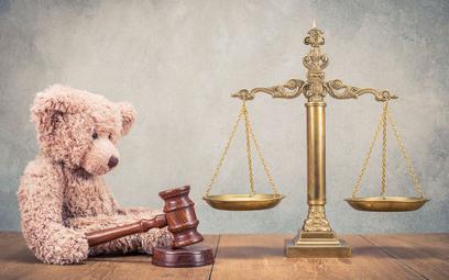 3-latek nie musi wracać do Niemiec. Sąd Najwyższy uchylił decyzję po skardze nadzwyczajnej Prokuratora Generalnego