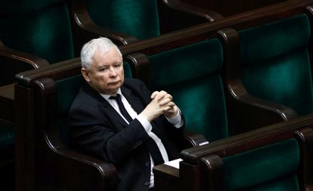 Sukces PiS oparty jest na politycznym talencie i doświadczeniu Jarosława Kaczyńskiego