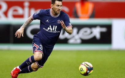 Ligue 1: Mbappe strzelał, Messi zadebiutował