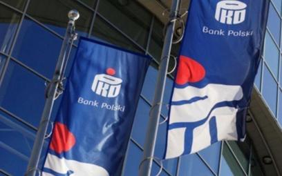 PKO BP pożycza na przejęcie Pekao