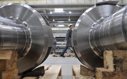 Polski PMI przebił się do strefy wzrostu