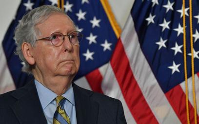 Republikanie zapewniają, że zaakceptują wynik wyborów z 3 listopada