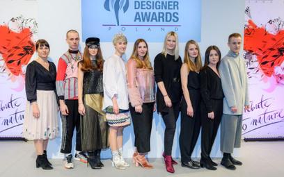 Święto młodej mody - konkurs Fashion Designer Awards