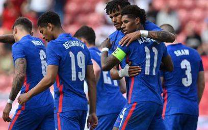 Kadry uczestników Euro 2020: Reprezentacja Anglii
