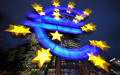 Letni przestój w strefie euro