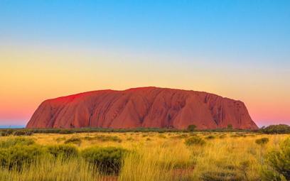 Australia – święta góra Aborygenów zamknięta dla turystów