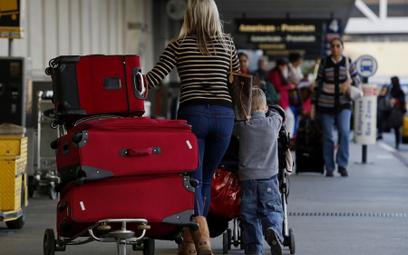 Biden: Wzmocnimy prawa pasażerów linii lotniczych