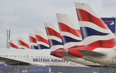 British Airways lata już zgodnie z rozkładem