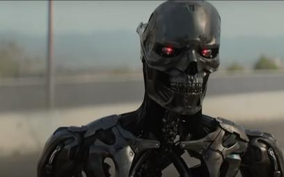 Terminator powraca z hukiem. Film ma być brutalny i ponury