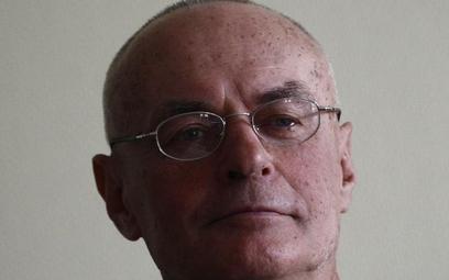 Jacek Hołówka