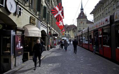 Szwajcaria bez tajemnicy bankowej. Co to oznacza dla banków?