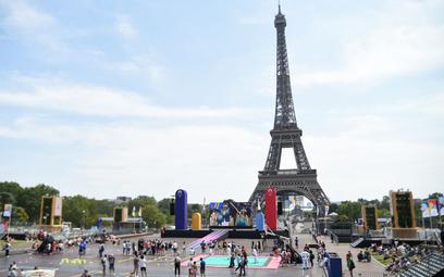 Lipcowy optymizm firm we Francji