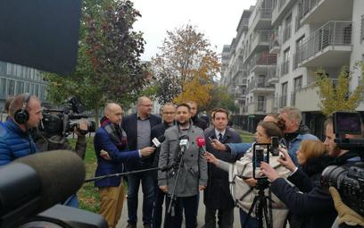 Patryk Jaki porównał powstanie warszawskie do niedzielnych wyborów
