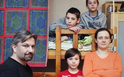 Sprawa rodziny Bajkowskich. Państwo zawiodło w sprawie dzieci