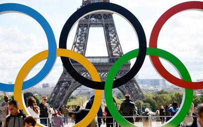 Paryż gospodarzem letnich igrzysk w 2024 roku