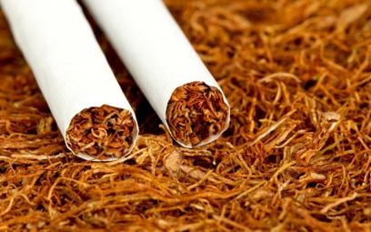 Zaczyna się bitwa o kształt akcyzy na papierosy