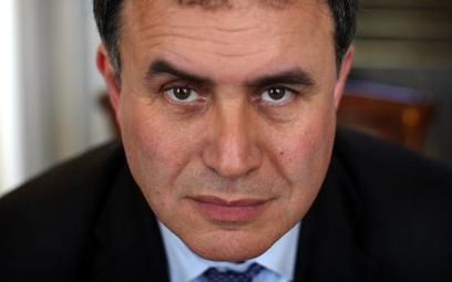 Roubini: ECB przesadza z ostrożnością wobec Grecji