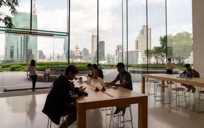 Bangkok przesuwa otwarcie. Turyści wjadą do miasta dwa tygodnie później