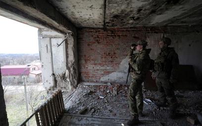 Szef BBN: Demonstracje wojskowe mogą być reakcją na działania Rosji