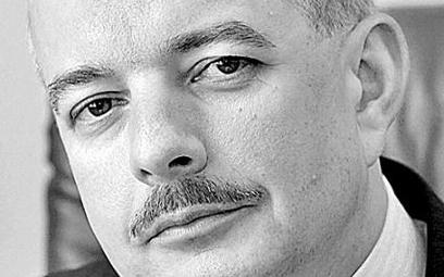 Lech Borzemski - notariusz