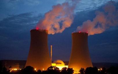 Atom: najpierw będzie krótka lista dwóch potencjalnych dostawców