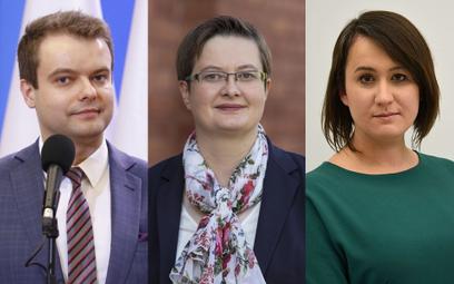 #RZECZoPOLITYCE: Bochenek, Lubnauer, Siarkowska