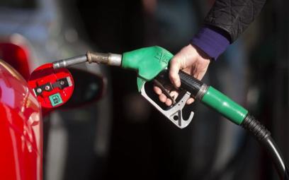 Benzyna ma tanieć