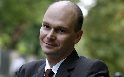 Maciej Berek, prezes Rządowego Centrum Legislacji