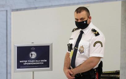 Posiedzenie Sejmu w sprawie cyberataków - tajne i bez treści