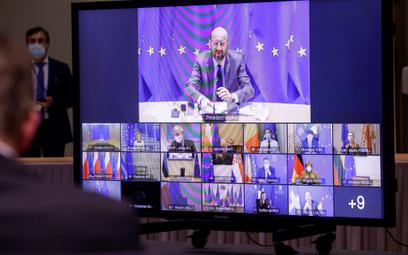 Rada Europejska: Być może trzeba będzie ograniczyć podróże